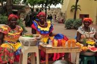 Cartagena: Colombia