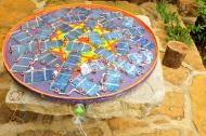 Solar Mandala