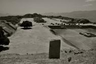 Monte Alban, Oxaca