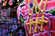 Colourful Oaxaca