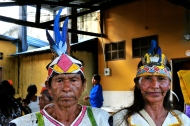 Tribal Gathering: Leticia