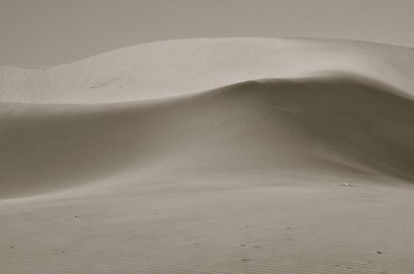 Divine dunes of Lencois