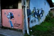 Street Art, Trindade