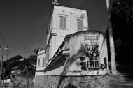Mais Amor Por Favor, Santa Teresa