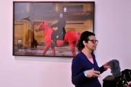 Berna Reale: ArtRio, 2013