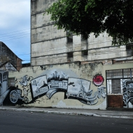 Graffitti, Manaus
