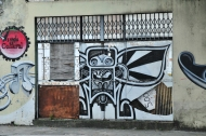 Street Art, Manaus