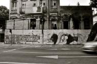 Graffitti, Belem