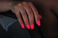 Brasilian Nails: Barreirinhas