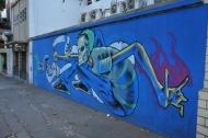 Graffitti, Belo Horizonte