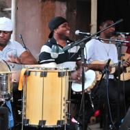 Sweet Smiles of Samba: Belo Horizonte