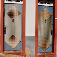 Art Nouveau, Ouro Preto