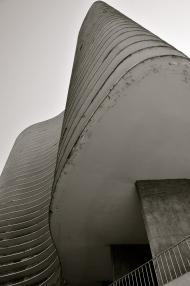 Edifício Niemeyer, Belo Horizonte