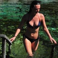 Playa del Carmen: Cenotes