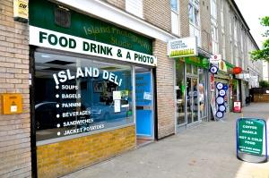Island Photography Studio