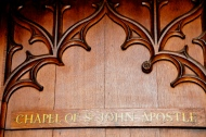 Chapel of St John Apostle