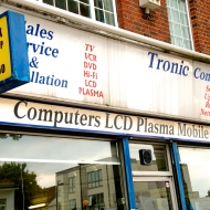 Tronic Computers