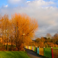 Bett's Park, Anerley