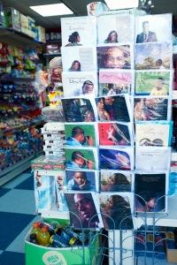 Progressive greeting cards
