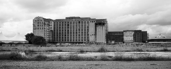 Spillers Millennium Mill