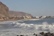 Maria's Beach, Valle Gran Rey